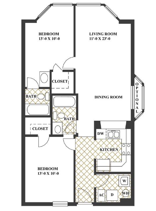 Plans Apartment Garage Plan Floor Free Pictures